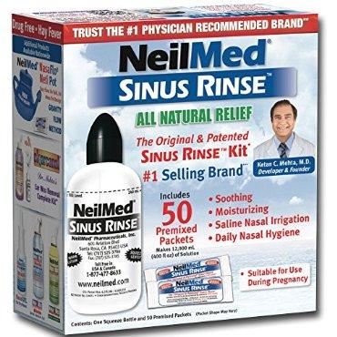 Sinus rise